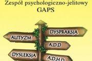 Zespół psychologiczno-jelitowy GAPS