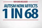 Niedobór witaminy D może być przyczyną zaburzeń spektrum autyzmu.